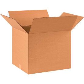 "Cardboard Corrugated Boxes 17"" x 14"" x 14"" 200#/ECT-32 - Pkg Qty 25"