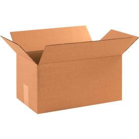 "Long Cardboard Corrugated Boxes 17"" x 6"" x 6"" 200#/ECT-32 - Pkg Qty 25"