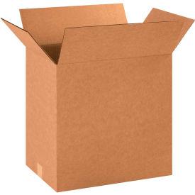 "Cardboard Corrugated Boxes 18"" x 12"" x 18"" 200#/ECT-32 - Pkg Qty 25"