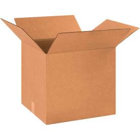"Cardboard Corrugated Boxes 18"" x 16"" x 16"" 200#/ECT-32 - Pkg Qty 20"