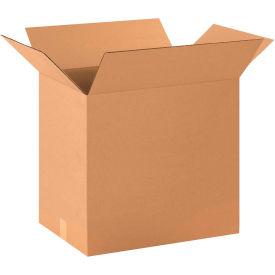 "Cardboard Corrugated Boxes 20"" x 14"" x 18"" 200#/ECT-32 - Pkg Qty 20"