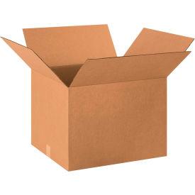 "Cardboard Corrugated Boxes 20"" x 18"" x 14"" 200#/ECT-32 - Pkg Qty 10"