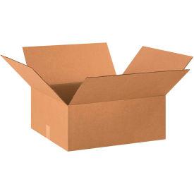 "Cardboard Corrugated Boxes 20"" x 18"" x 8"" 200#/ECT-32 - Pkg Qty 25"