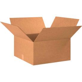 "Cardboard Corrugated Boxes 22"" x 20"" x 10"" 200#/ECT-32 - Pkg Qty 15"