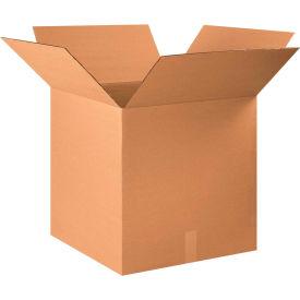 "Tall Cardboard Corrugated Boxes 22"" x 22"" x 36"" 200#/ECT-32 - Pkg Qty 10"