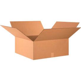 "Cardboard Corrugated Boxes 24"" x 24"" x 10"" 200#/ECT-32 - Pkg Qty 10"