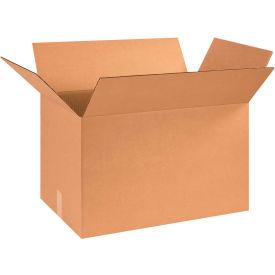 "Cardboard Corrugated Boxes 25"" x 16"" x 16"" 200#/ECT-32 - Pkg Qty 10"