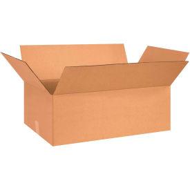 "Cardboard Corrugated Boxes 27"" x 14"" x 9"" 200#/ECT-32 - Pkg Qty 20"