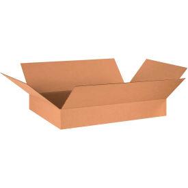 "Cardboard Corrugated Boxes 29"" x 17"" x 5"" 200#/ECT-32 - Pkg Qty 15"