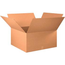 "Cardboard Corrugated Boxes 30"" x 30"" x 16"" 200#/ECT-32 - Pkg Qty 10"