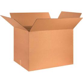 "Cardboard Corrugated Boxes 32"" x 24"" x 24"" 200#/ECT-32 - Pkg Qty 15"