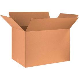 "Cardboard Corrugated Boxes 36"" x 24"" x 24"" 200#/ECT-32 - Pkg Qty 5"