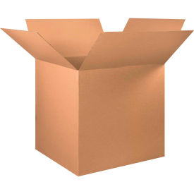 "Cardboard Corrugated Box 36"" x 36"" x 36"" 200lb. Test/ECT-32 - 5 Pack"