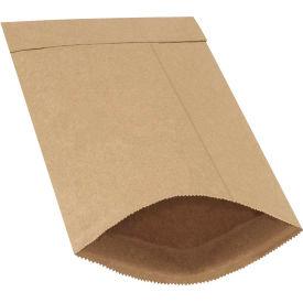 "Padded Mailers #0, 6"" x 10"" Kraft, 250 Pack"