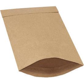 "Padded Mailers #1, 7-1/4"" x 12"" Kraft, 100 Pack"