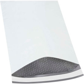 """Bubble Lined Poly Mailers #7, 14-1/4"""" x 20"""" White, 25 Pack"""