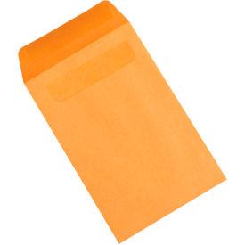 "6"" x 9"" Kraft Redi-Seal Envelopes 1000 Pack by"