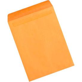 "12"" x 15-1/2"" Kraft Redi-Seal Envelopes 500 Pack by"