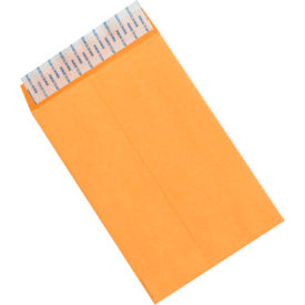 """6"""" x 9"""" Kraft Self-Seal Envelopes 500 Pack by"""