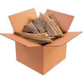 "Versa-Pak™ Expandable Cellulose Wadding Strips, 24"" x 167' Kraft - Perforated & Slit 12"""