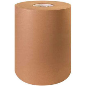 """Kraft Paper, 30#, 12"""" x 1200', 1 Roll"""