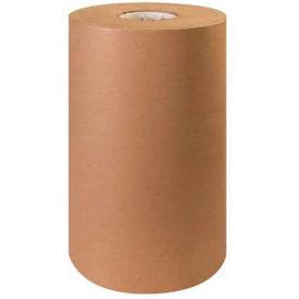 """Kraft Paper, 30#, 15"""" x 1200', 1 Roll"""