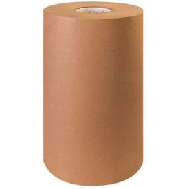 """Kraft Paper, 50#, 15"""" x 720', 1 Roll"""