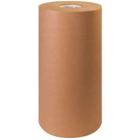 """Kraft Paper, 75# 18"""" x 475', 1 Roll"""