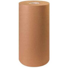 """Kraft Paper, 30#, 20"""" x 1200', 1 Roll"""
