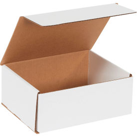 10x6x4 Corrugated Shipping Boxes 50//pk