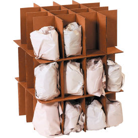 Dish Pack Partition - For Use with Dish Pack Boxes