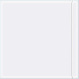 "Resealable Clear Face Document Envelopes 6 x 6"" - 1000/Case"
