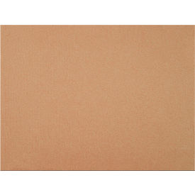 "Corrugated Layer Pads 17-7/8"" x 23-7/8"" 200#/ECT-32 Kraft, 50 Pack"