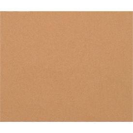"Corrugated Layer Pads 9-7/8"" x 11-7/8"" 200#/ECT-32 Kraft, 100 Pack"