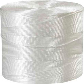 1-Ply Polypropylene Tying Twine, 145 lb. Tensile Strength, 8500' L by