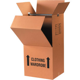 Wardrobe Boxes Combo Pack