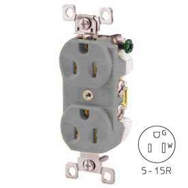 Strange Plugs Receptacles Straight Blade Devices Bryant Cbrs15Gry Wiring Database Ittabxeroyuccorg