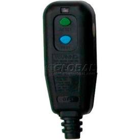 Bryant GFCI15125TRIA 15A/125V Inline Tri-Tap Auto