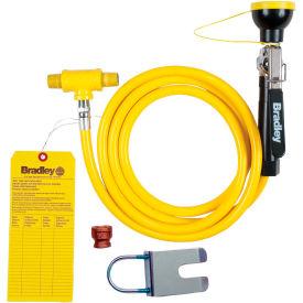 Bradley® Eyewash Hand-Held Hose Spary Retrofit Kit - S19-430EH