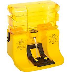 Bradley® On-Site Portable Gravity-Fed Eyewash - S19-921