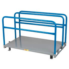 Little Giant®  Adjustable Sheet  & Panel Rack, 30 x 60