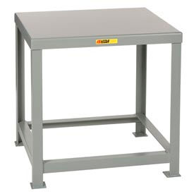 Little Giant®  Heavy Duty Machine Table, 28 x 30 x 24
