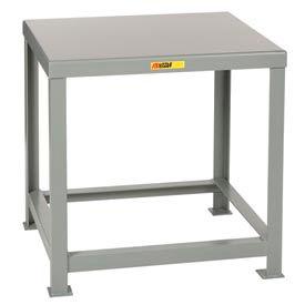 Little Giant®  Heavy Duty Machine Table, 30 x 48 x 24