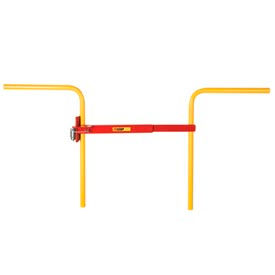 Little Giant®  Hydraulic Arm Safety Gate
