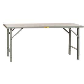 Little Giant®  Folding Leg Workbench, 30 x 72