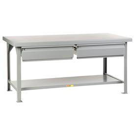 Little Giant®  Little Giant 7 ga Workbench with Drawers