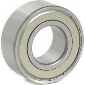 BL Double Row Angular Contact Bearings 5303-ZZ, 2 Metal Shields, Heavy Duty, 17mm Bore, 47mm OD