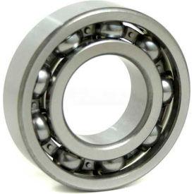 BL Deep Groove Ball Bearings (Metric) 6200, Open, Medium Duty, 10mm Bore, 30mm OD