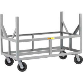 Little Giant® Ergo Bar Cradle Truck ERBST-2448-6PH, 24 x 48