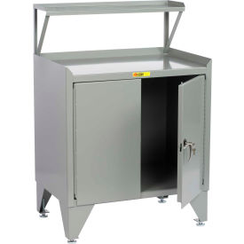 """Little Giant RS-2D-2436-LL Receiving Station Cabinet, 24"""" x 36"""""""